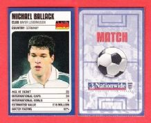 Germany Michael Ballack Bayer Leverkusen